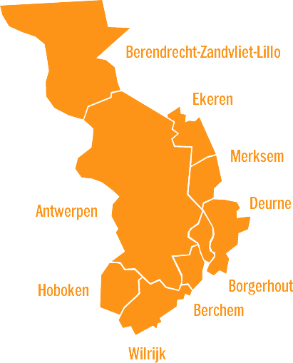 districten